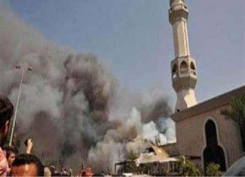 بعد تفجير العريش.. خبراء يفسرون أسباب اتجاه الإرهاب لاستهداف المساجد