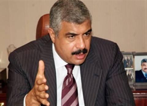 هشام طلعت مصطفى: بدء تطوير مشروع العاصمة الإدارية الجديدة بعد العيد