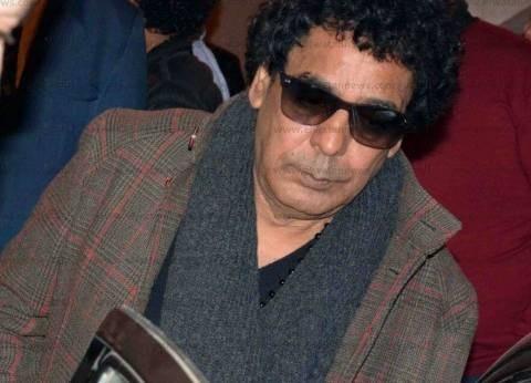 محمد منير على مسرح بورتو مارينا: حادث قطاري الإسكندرية سببه الجهل
