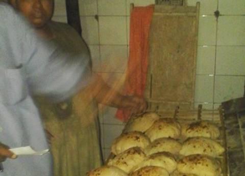 ضبط 8 مخابز بلدية لإنتاج خبز ناقص الوزن بالإسكندرية