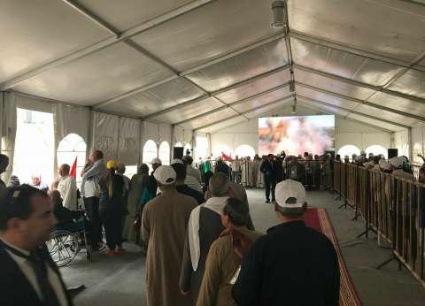 السفارة المصرية في نواكشوط: الانتخابات تجرى بسهولة ويسر