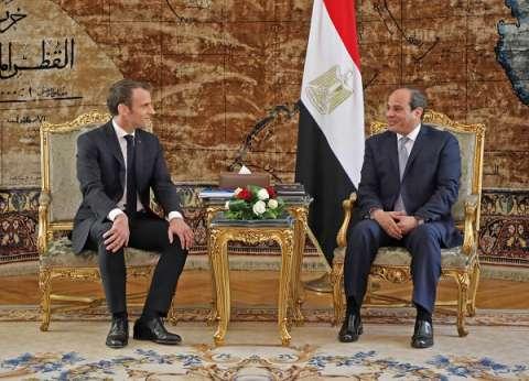 ثمار لقاء «السيسي - ماكرون».. «مدبولي» يبحث تصنيع «بيجو» في مصر