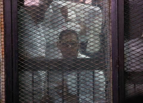 """دفاع متهم بـ""""اللجان المتقدمة"""": موكلي ينتمي لحزب النور"""