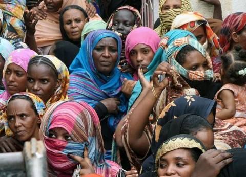 """الولايات المتحدة """"قلقة"""" حيال سجل حقوق الإنسان في السودان"""