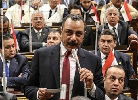 إيهاب الطماوي: الشعب المصري سيظل داعما لأبطال القوات المسلحة والشرطة