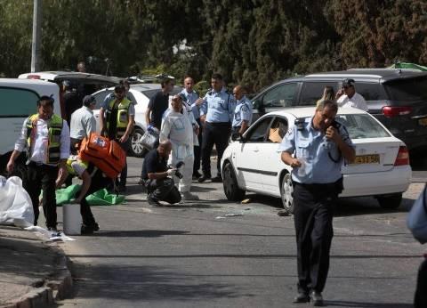 استشهاد فلسطيني برصاص قوات الاحتلال الاسرائيلي في مدينة البيرة