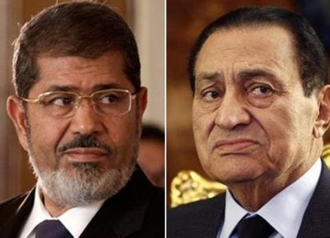 «الجنايات» تنتظر «مبارك» للشهادة فى «اقتحام السجون» وتوقعات بغيابه للمرة الثانية