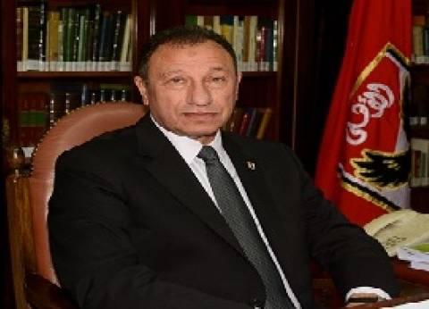"""رئيس """"الأعلى للإعلام"""" يلتقي محمود الخطيب في """"ماسبيرو"""" اليوم"""
