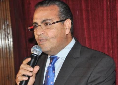"""جامعة المنصورة تنعي شهداء """"اشتباكات الواحات"""""""