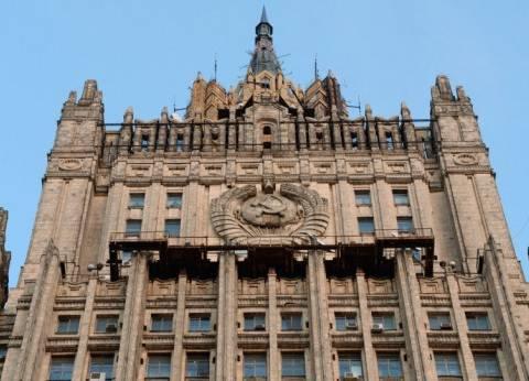 موسكو: الضربات جاءت في الوقت الذي كان لدى سوريا فرصة للسلام