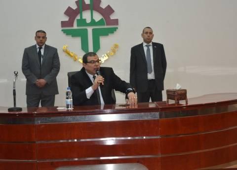 وزير القوى العاملة: تجديد الثقة من القيادة السياسية نتاج جهد العاملين بالوزارة