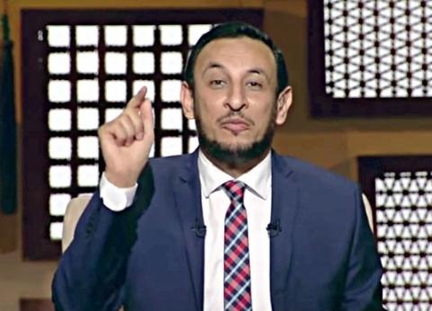 """رمضان عبد المعز: """"عندنا مشاكل في نفسنا محتاجين نعالجها"""""""