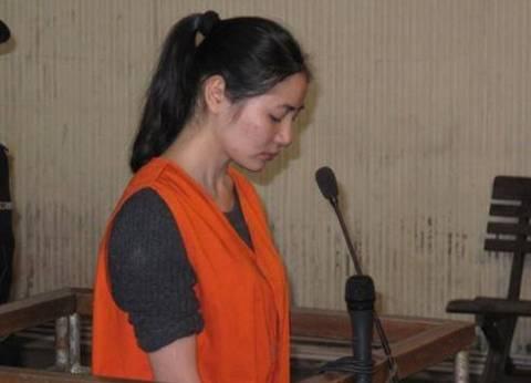امرأة صينية تلجأ للحمل 14 مرة لتتجنب السجن مدى الحياة