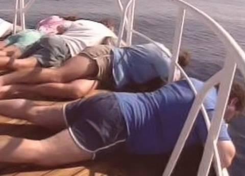 """علماء يكتشفون علاجا جديدا لدوار البحر: """"الصعق بالكهرباء"""""""