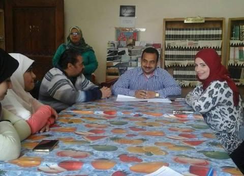 إقامة فعاليات في المواقع الثقافية بالمنيا بمناسبة عيد الأم