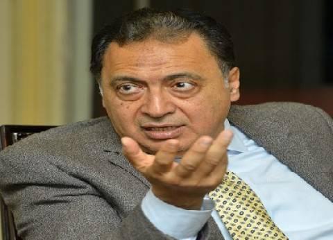 وزير الصحة يوجه برفع كفاءة مستشفى النصر ومدرسة التمريض في بورسعيد