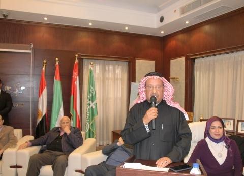 """مشاركون بندوة """"ضوء في نهاية النفق العربي"""": لا يأس ومصر الشقيقة الكبرى"""