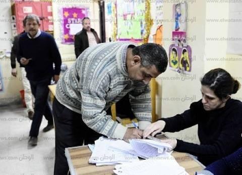 نشرة انتخابات الرئاسة| انتهاء اليوم الأول للتصويت وإقبال من كل الأعمار