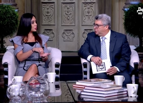 """الليلة.. صالح الشيخ يكشف تفاصيل خطط الإصلاح الإدارى في """"القاهرة اليوم"""""""