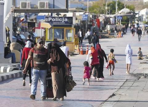 «الرحلات الداخلية» تدمر سياحة شرم الشيخ