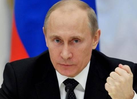 روسيا تضع الأجهزة الأمنية في حالة تأهب بعد هجمات باريس