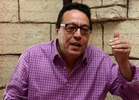 محمد ياسين: اضطرابات السوق حولت أحلام الفنانين المصريين إلى «دعارة فنية»