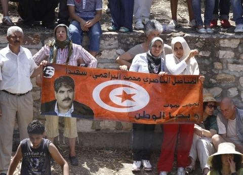 «مذكرات الدفاع»: المشرف على التنظيم الخاص لـ«النهضة» كان ضابطاً بالجيش التونسى أدين فى محاولة «انقلاب 91»