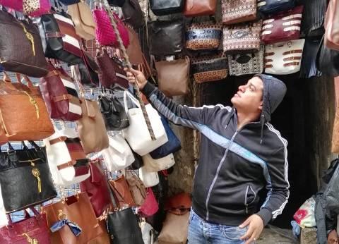 """""""صناعات الجلود"""": بيع الأحذية والمصنوعات الجلدية بالتقسيط بداية 2018"""