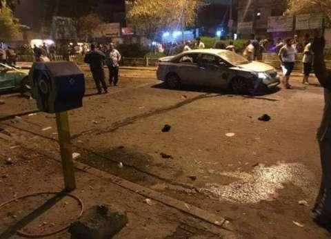 """3 جرحى في تبادل لإطلاق النار بين الشرطة العراقية و""""كتائب حزب الله"""""""