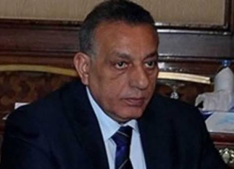 محافظ الجيزة ينعى شهداء الوطن من أبطال القوات المسلحة