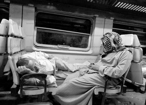 17 ساعة فى قطار من الجيزة إلى أسوان: يا مقبل ع الصعيد