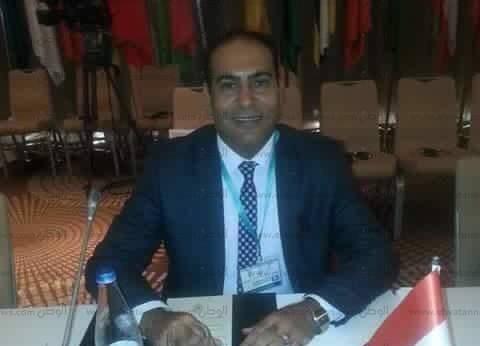"""فوز عميد حقوق أسوان بعضوية """"الجمعية المصرية للاقتصاد السياسي"""""""