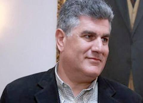 عبدالحكيم عبدالناصر: السيسي يكمل مشروع والدي