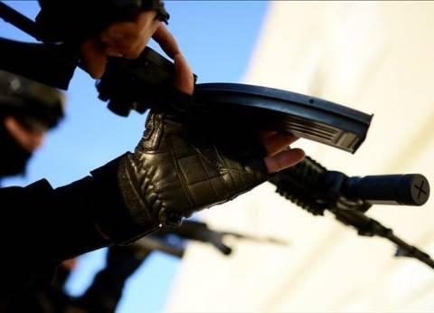 عاجل| مجهولون يطلقون النار على أتوبيس للأقباط في المنيا