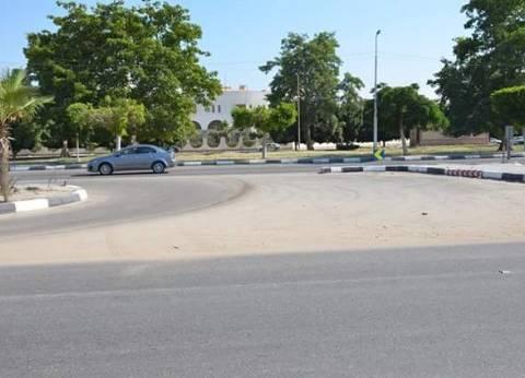 محافظ الجيزة يوجه بإنشاء معهد تعليم قيادة السيارات