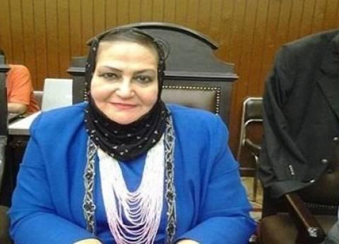المستشارة سامية المتيم: الانتخابات شهدت إقبالا وانتظاما ولم نتلق شكاوى
