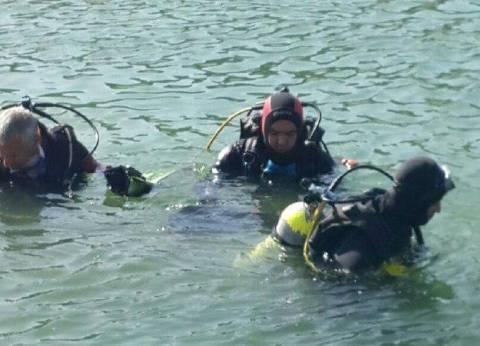 غرق طالبة في نهر النيل بسوهاج
