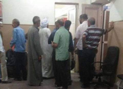 أصحاب أراضى وضع اليد «كعب داير» على طلبات التقنين.. والجيزة توقف استقبال المواطنين