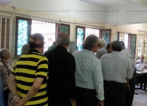 نقل جماعي للناخبين في مرسى مطروح تشجيعا على المشاركة في التصويت