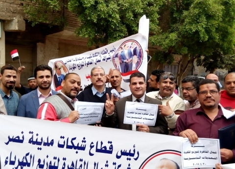 إقبال في لجان المرج صباح ثاني أيام الاستفتاء على التعديلات الدستورية