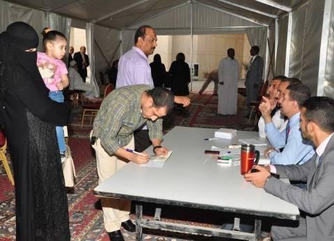 سفارة مصر بالسعودية: الانتخابات جرت بسهولة ويسر بإجراءات أمنية مكثفة