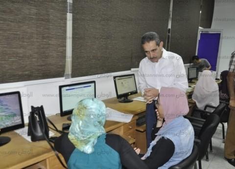 التخطيط: تشغيل التنسيق الإلكتروني للقبول بالجامعات من خلال الوزارة