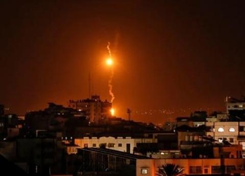 الفصائل الفلسطينية تعلن وقف إطلاق النار في غزة بجهود مصرية