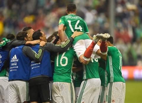 «فضيحة» داخل منتخب المكسيك قبل خوض كأس العالم