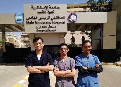 جامعة الإسكندرية تعلن عن توافر وظيفة مدير عام المستشفى الجامعي