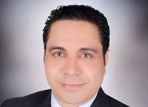 """وفاة نجل نائب برلماني بعد ساعات من فوز والده بـ""""المقعد"""" في شبرا الخيمة"""