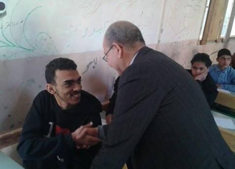 """""""التربية والتعليم"""" ببورسعيد تنفي تلقيها شكاوى من امتحانات الجبر والإحصاء بالشهادة الإعدادية"""