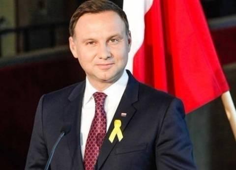 بولندا تسعى لإقناع الأمم المتحدة بنشر قوات حفظ السلام في أوكرانيا