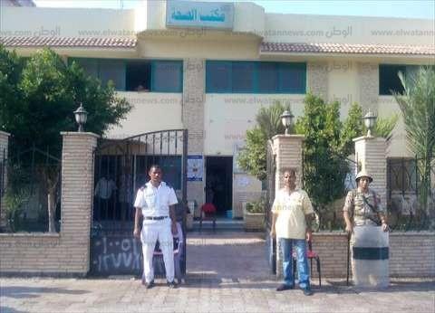 """بلاغ ضد أحد أنصار """"النور"""" بالإسكندرية لحيازته ورقتي تصويت"""