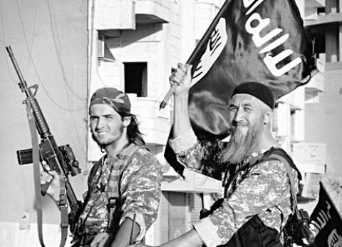 «داعش» يعلن مسؤوليته عن انفجار أسقط 4 قتلى في أفغانستان